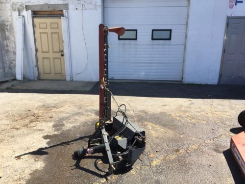 Haban Sickle Bar Mower - For Sale Classifieds