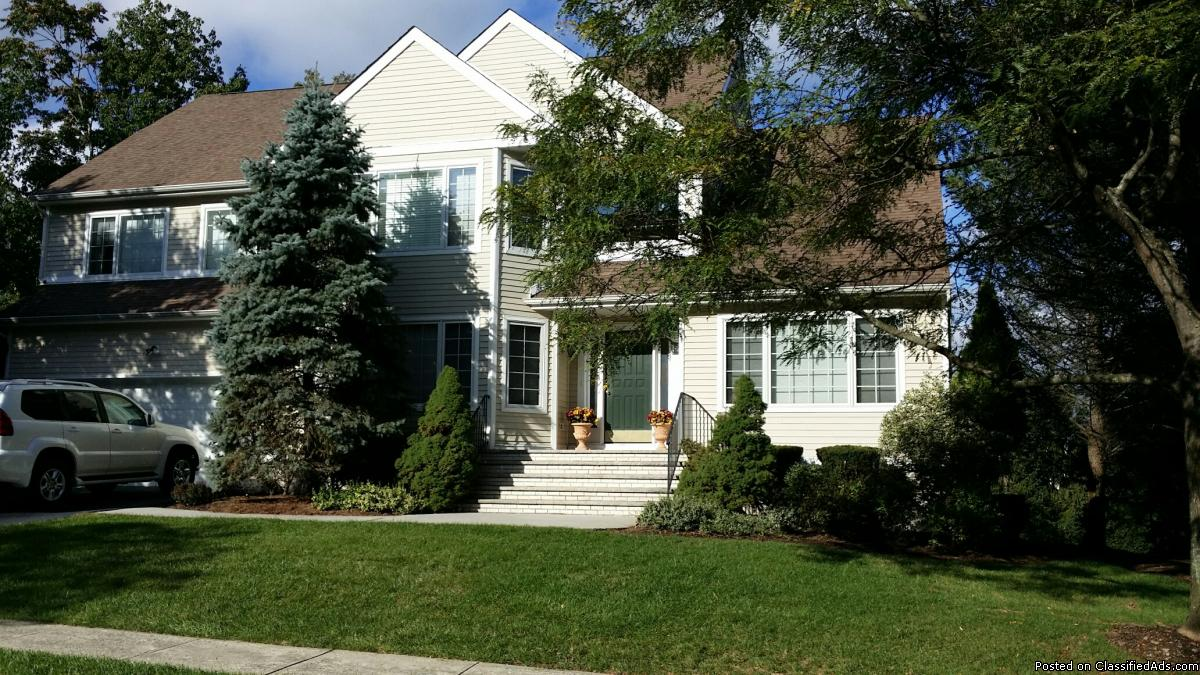 For Sale by Owner/Single Family Home Montville,NJ