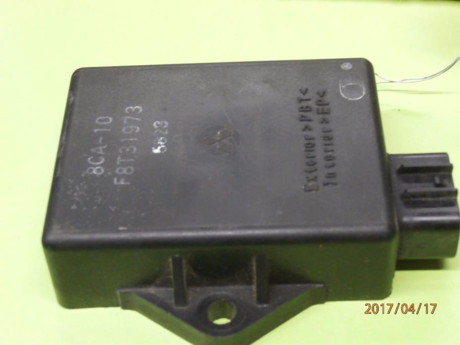 YAMAHA 600CC CDI V-MAX COIL