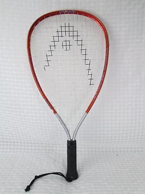 Head TI Flash XL Titanium Racquetball Racquet 3 5/8