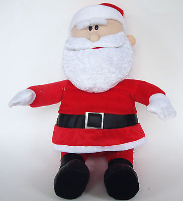 Santa Claus Plush Isle of Misfit Toys  20