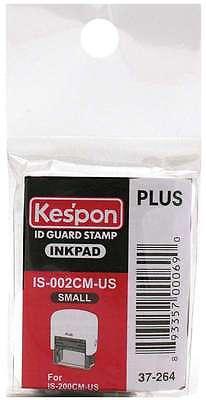 Kespon ID Guard Stamp Ink Refill-Small 893357000690