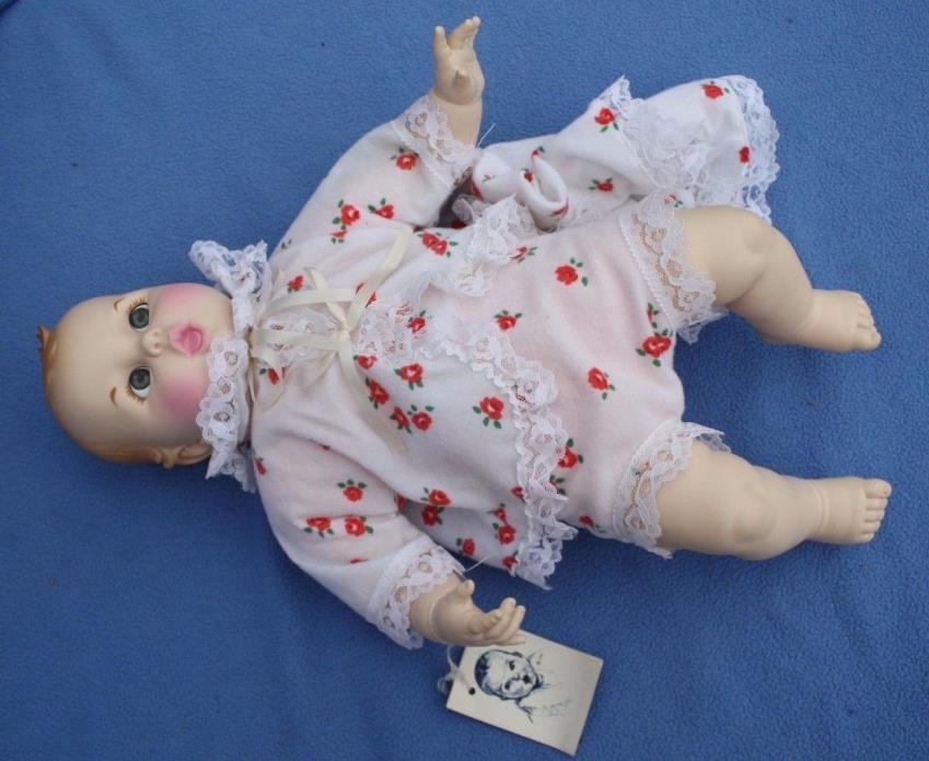 Vintage 1979 Gerber Baby Doll 17