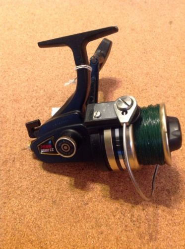 Penn 5500 SS   High Speed Spinning Reel Made In The USA   Lot S-10