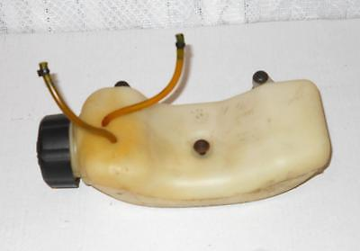 Ryobi Trimmer Fuel Gas Tank & Cap Assembly Parts Replacement Parts