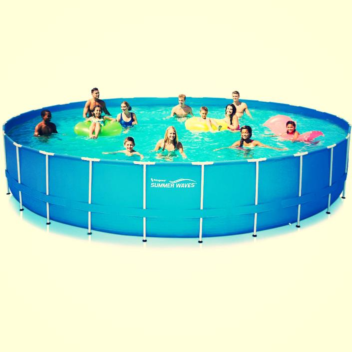 24 X 52 Swimming Pool For Sale Classifieds