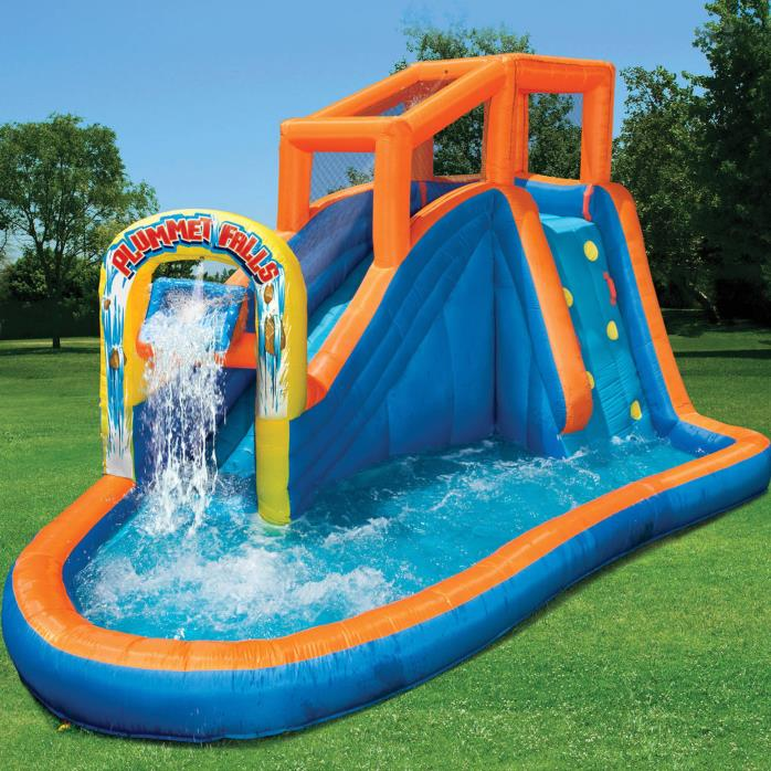 Commercial water slides for sale classifieds - Commercial swimming pool water slides ...