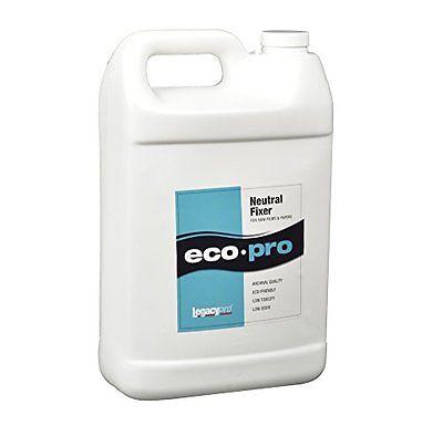 Legacy Publishing Group LegacyPro 1231296 Ecopro Neutral Rapid Fix 1 Gal (Black)