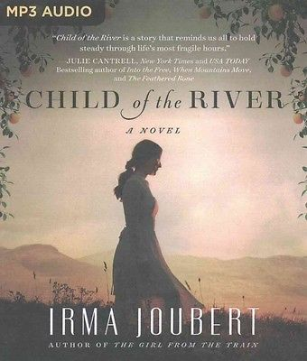 Child of the River by Irma Joubert MP3 CD Book (English)
