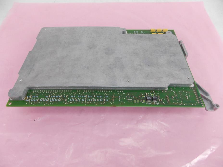 HP ESA-L1500A 9 KHZ -1.5 GHZ SPECTRUM ANALYZER BOARD P/N E4401-60001 B-363