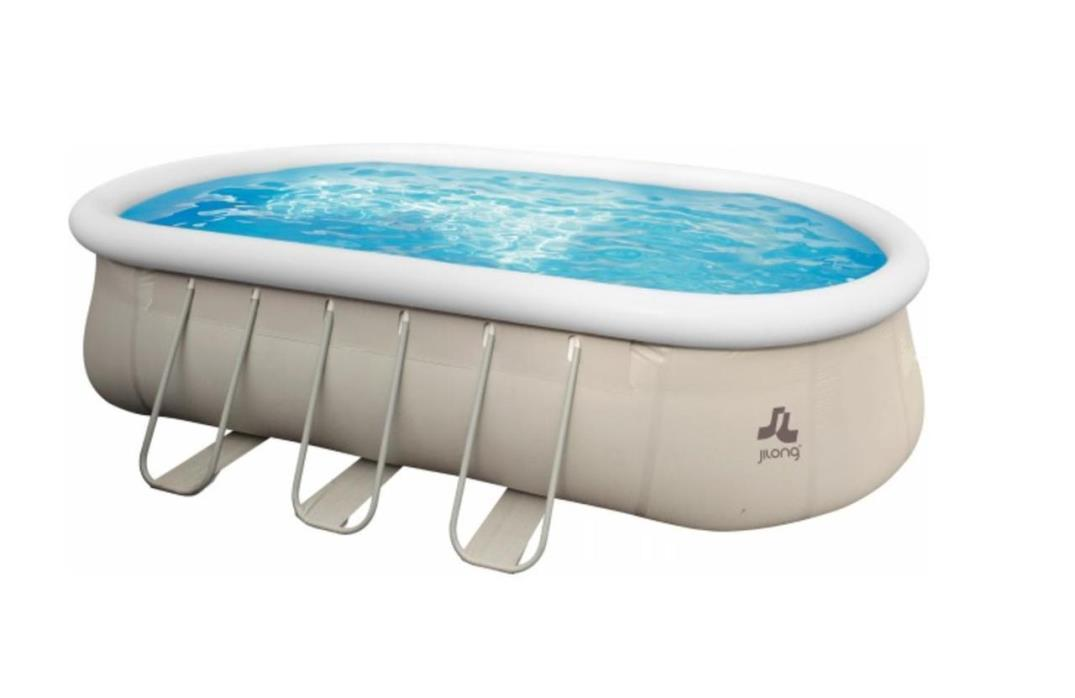 Above ground swimming pool oval for sale classifieds for Swimmingpool oval