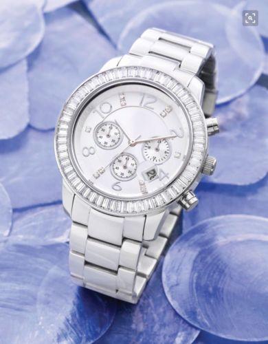 Brand New Silpada Finishing Touch Watch T2956 $279