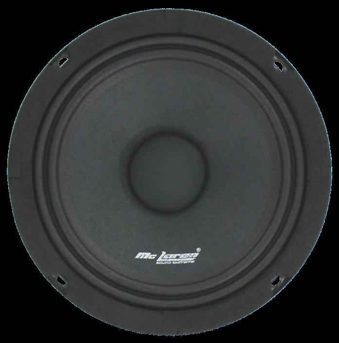 MLM-6A Midbass 6.5