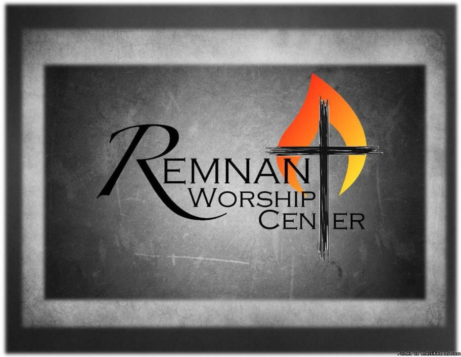 Remant Worship Center Community Wide Easter Egg Hunt