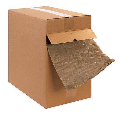 Box Partners Versa-Pak™ Cellulose Wadding Dispenser Pack 1/4
