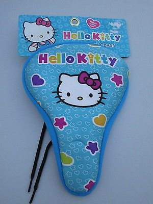 Sanrio Hello Kitty Bicycle Seat Cover