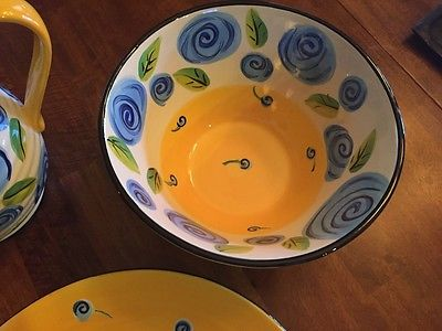 Hausenware Bowl by Mary Rose Young