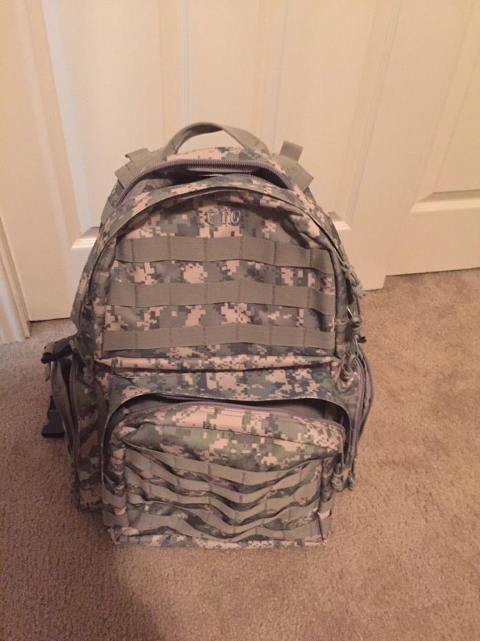UTG Camo Backpack