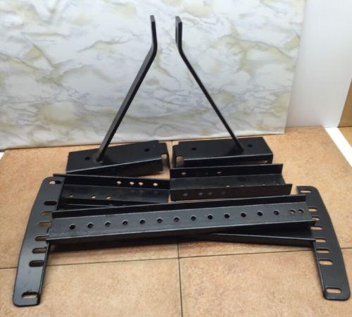 4B6118 Headboard brackets Leggett & Platt adjustable beds  full,full XL or Queen