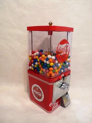 gumball  machine candy machine Coca cola soda
