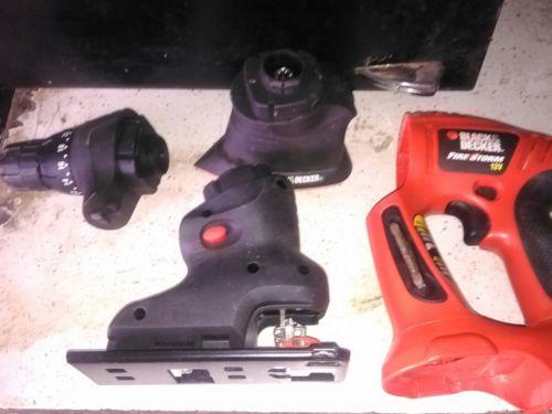 black decker drill