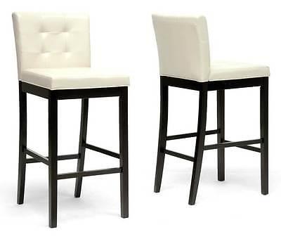 Upholstered Bar Stool - Set of 2 [ID 3066197]