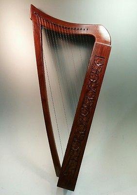 Celtic Harp 19 Strings 32.5