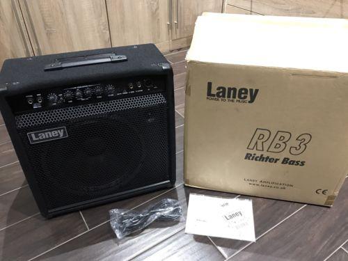 Laney RB3 Richter Bass Amp 1x12 65W