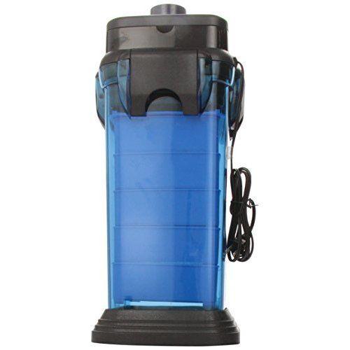 Aquarium Filter Penn Plax Cascade Canister