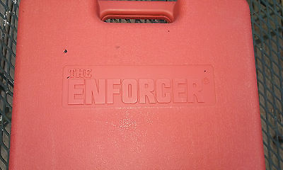 Enforcer Trailer Security items