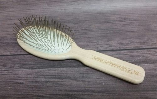 Chris Christensen Oval Pin Brush, 27mm - Made in Germany