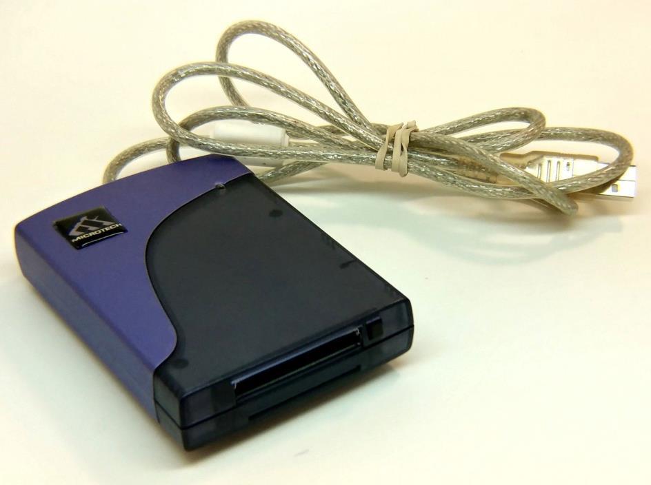 Microtech DPCM-USB CameraMate Digital Film Reader