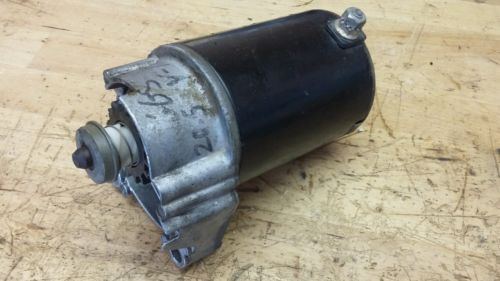 Briggs and Stratton OEM starter 18-20.5 HP Briggs & Stratton