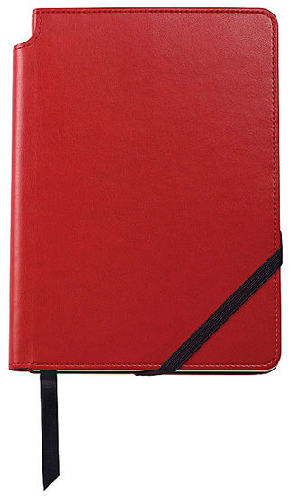 Cross Pens Journal Medium Lined - Crimson