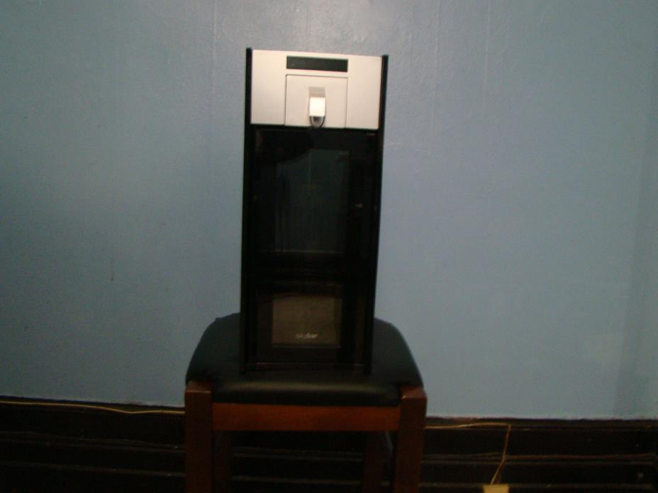 Skybar WP0550 1 Bottle Wine On Tap Cooler Dispenser Preserves & Chills Wine