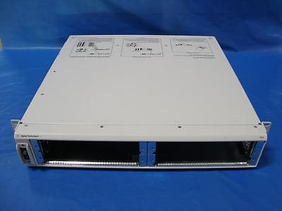 Agilent Technologies / IXIA N5541A N2X 4-Slot Portable Chassis
