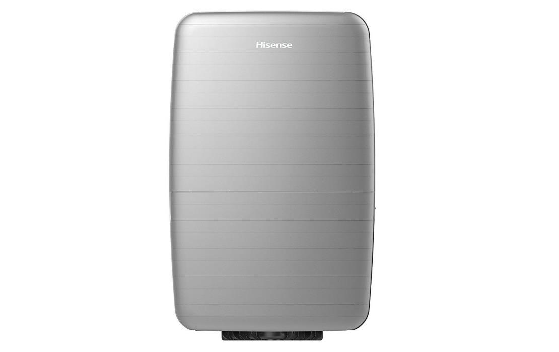 Brand New - Hisense Dehumidifier DH-70KP1SDME w/ Built-In Pump Portable 70 Pint