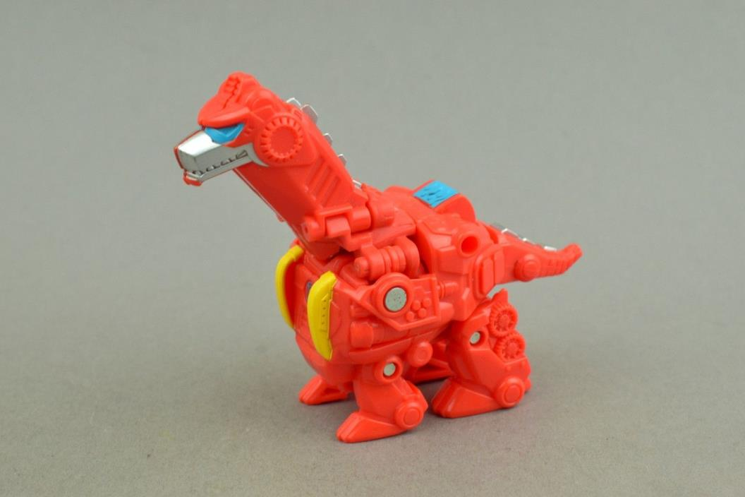 Transformers Playskool Rescue Bots Heatwave Complete Dinobot Easy Changer