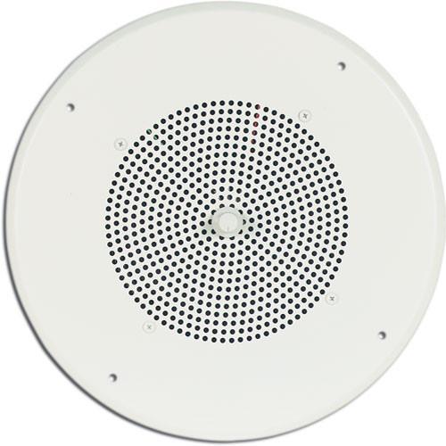 Bogen S810T725PG8WVK 4 W RMS Speaker in Off White, NEW IN BOX