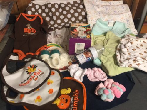 Large Baby Items