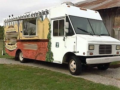 Food Truck - Turn Key!
