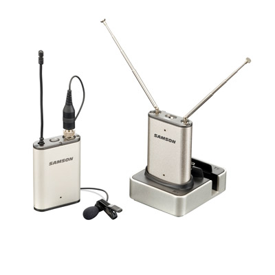 Samson AirLine Micro Camera Wireless System (Frequency N2)