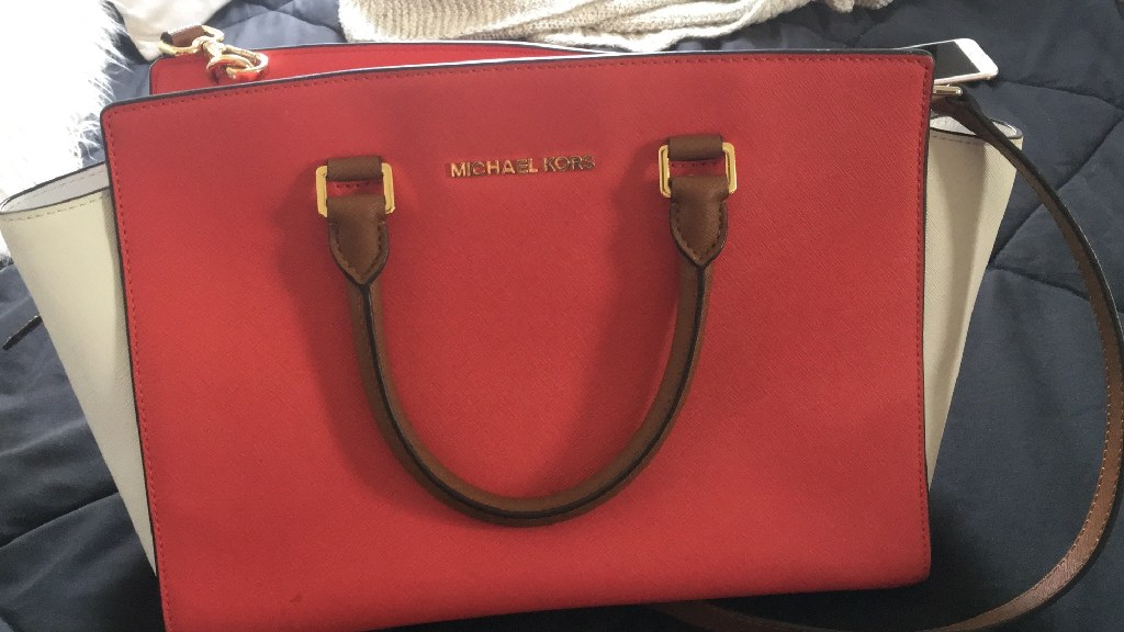 Michael Kors purse for sale