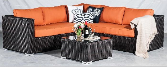 PATIO FURNITURE ON SALE NOW