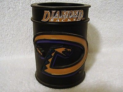 2004 Arizona Diamondbacks Can Koozie MLB