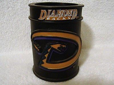 2004 Arizona Diamondbacks Can Koozie MLB