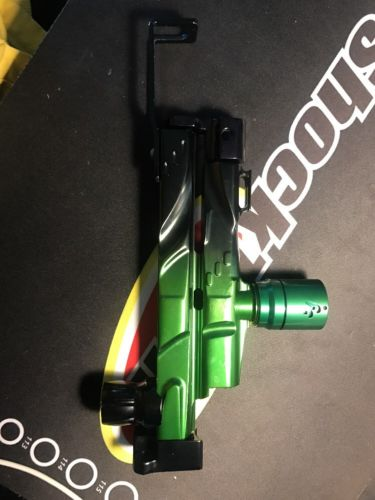 Paintball Autococker FreeFlow Rhythm Body Kit UNDEILLED