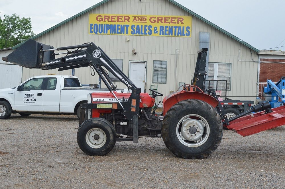 Yard hand tractor for sale classifieds - Craigslist mississippi farm and garden ...