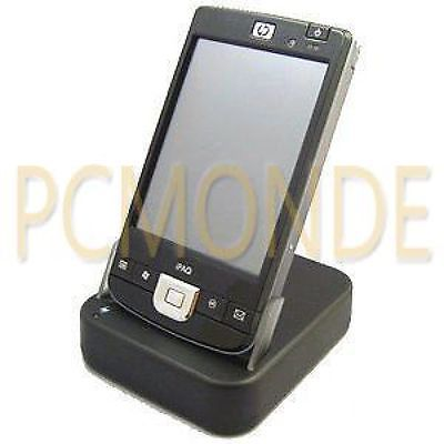 USB Sync/Charge Cradle for HP IPAQ 200 Series - Europe (FB035AA#AC3)