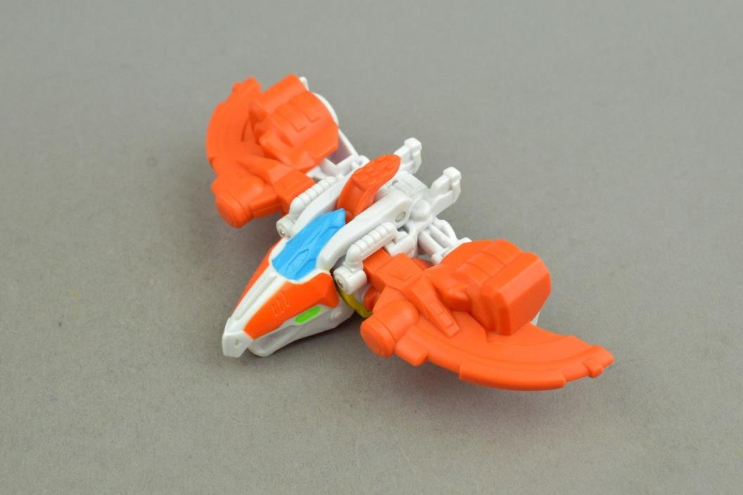 Transformers Playskool Rescue Bots Blades Complete Dinobot Easy Changer